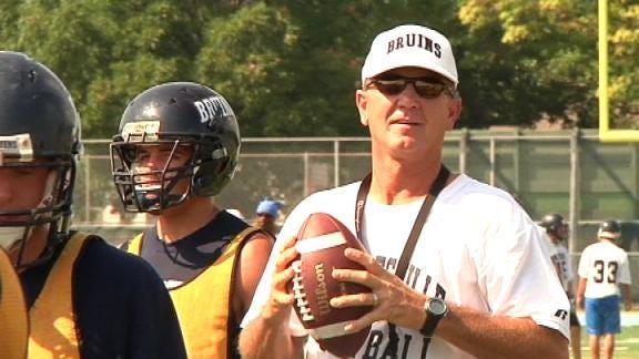 Ron Smith Resigns As Bartlesville Head Coach