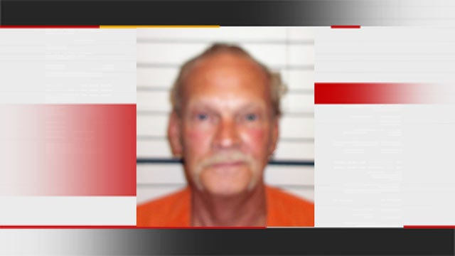 Former Creek County Donald Thompson Judge Arrested Again