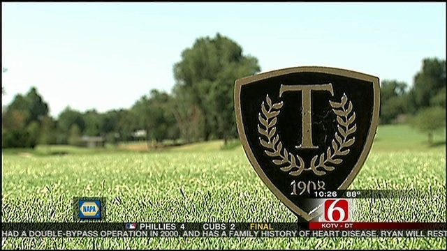 Tulsa Country Club Course Re-Opens After Major Renovations