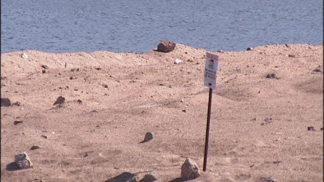 Tulsa Golfers Threaten Endangered Birds' Nesting Ground