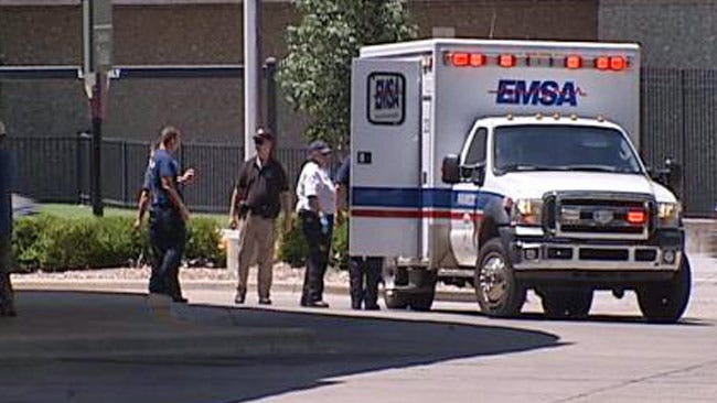 Heat Taking Toll On Green Country As 8 Are Treated For Weather Related Illness