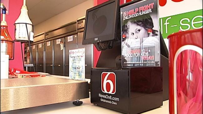 CherryBerry Joins News On 6 'Food For Kids' Campaign