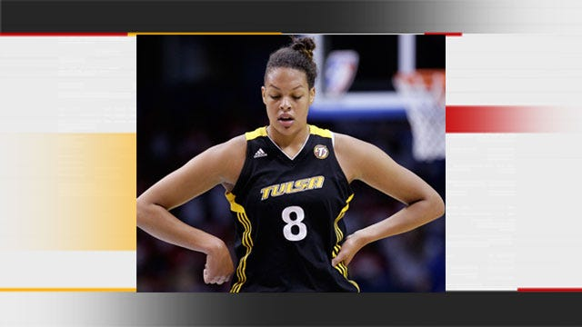 Shock's Elizabeth Cambage Named To All-Star Game