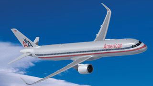Tulsa Could Eventually Benefit From American Airlines Record Plane Order