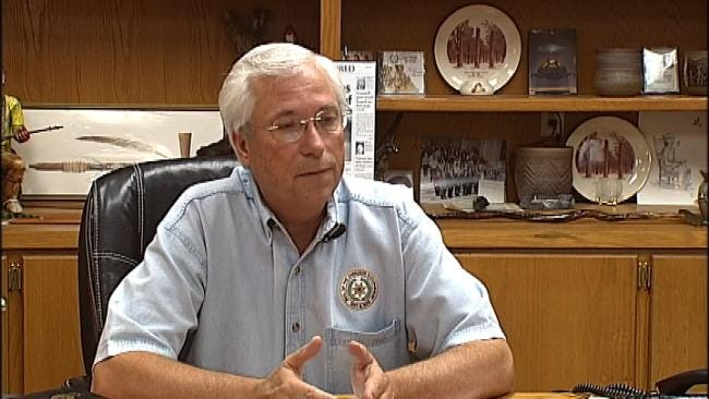 Cherokee Nation Supreme Court Throws Out Chief Election Results