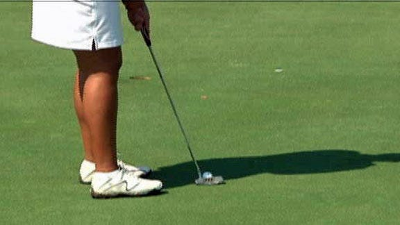 Two Golden Hurricanes, One Golden Eagle Qualify for US Women's Amateur