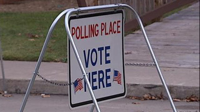 Cherokee Nation's Run-Off Election Is Saturday