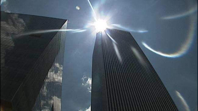 EMSA: 201 Patients Treated For Heat-Related Illness This Summer