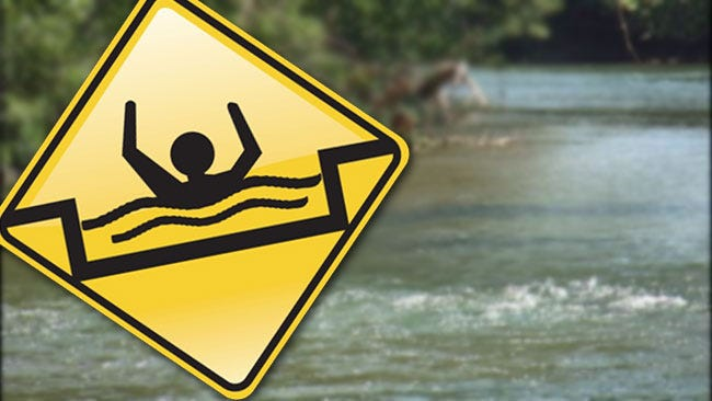 Mother, Daughter Drown In McCurtain County