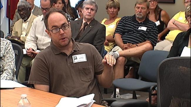 Tulsa City Councilor Gets Earful Over Animal Ordinance Proposal