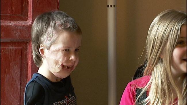 Tulsa Little League Tourney To Help Tornado Victims