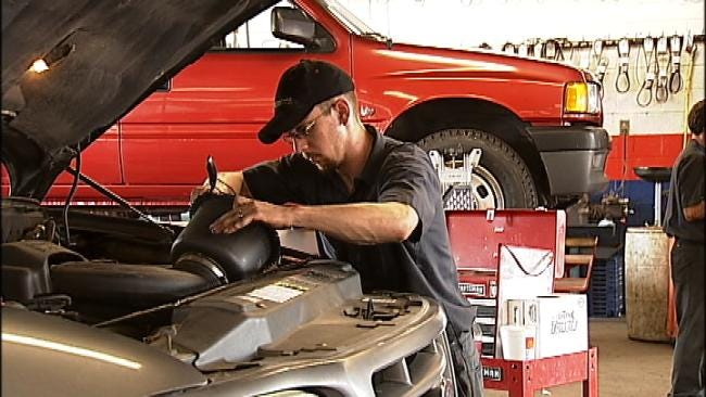 Oklahoma's Extreme Heat Brings Unexpected Car Problems