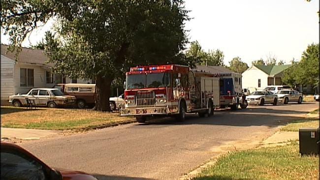 Tulsa Woman Dies In Accidental House Fire Sunday