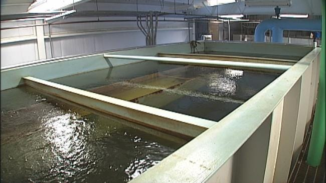 City Of Wagoner Struggles With Water Plant Shut Down
