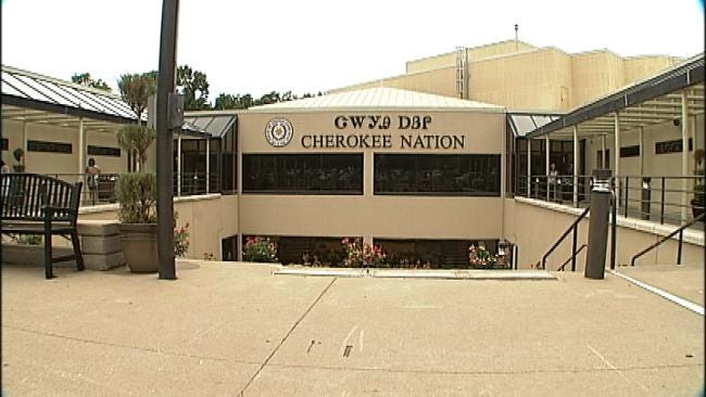 Program Aims To Improve Cherokee Nation Healthcare