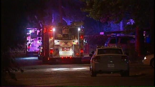 Altercation Ends With Tulsa's 29th Homicide Of The Year