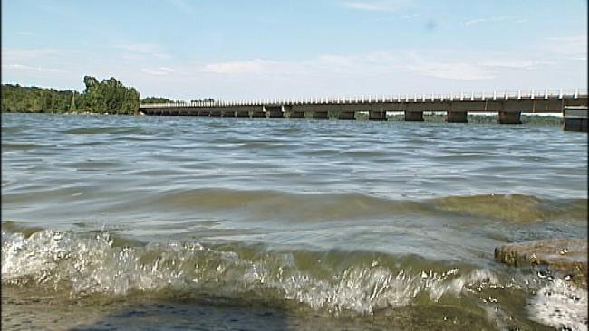 Grand Lake Conditions Continue To Improve