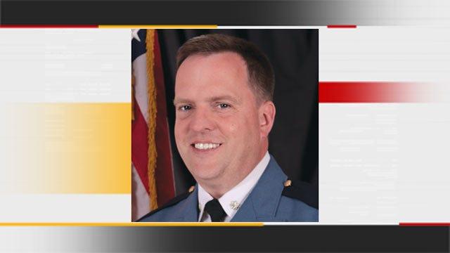 Kentucky Police Officer Named Broken Arrow's New Police Chief