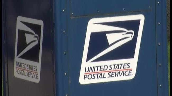 More Than 50 Post Offices In Oklahoma On Possible Closure List