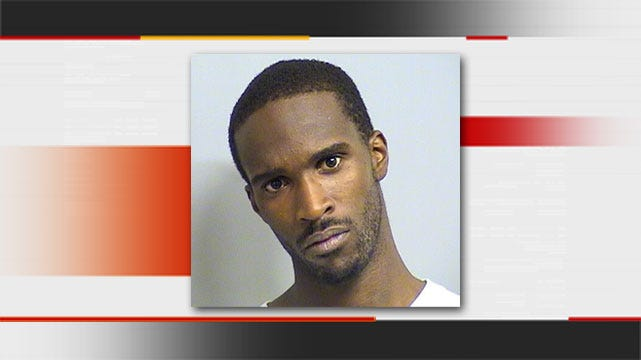 Police Make Arrest In Tulsa's Latest Homicide