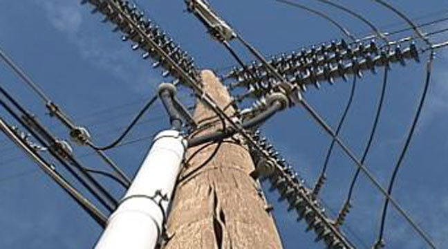 Green Country Electricity Use Nears Record High