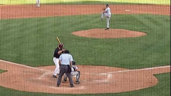 12-Team High School Baseball Showcase Concludes