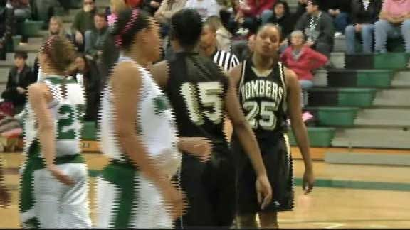 20-0 Run Pushes Midwest City to 15th Win