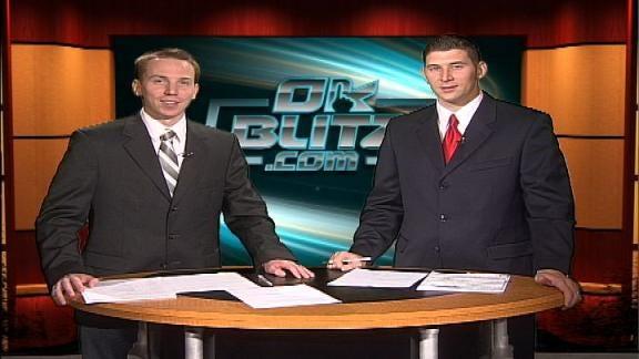 3A Title Preview: Berryhill vs. Cascia Hall