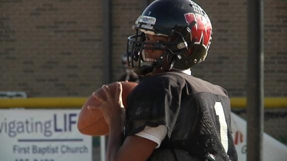 A Look at Wagoner's Prince McJunkins