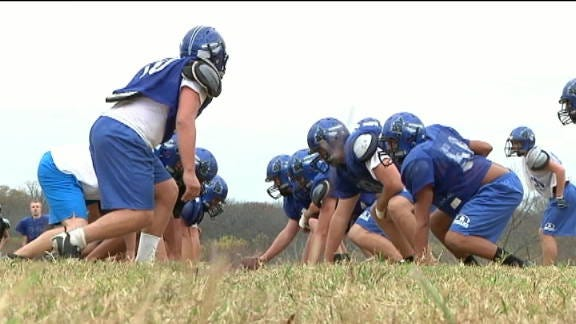 A Season to Remember for Little Axe