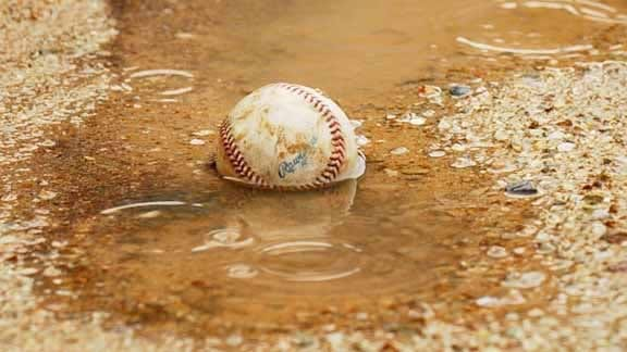 A Slew of Outdoor Events Postponed