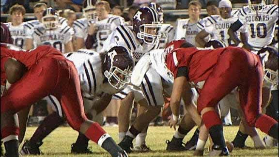 Ada Cougars Coast Past Western Heights