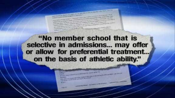 An Explanation of OSSAA Recruiting Rules