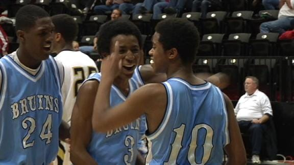 Bartlesville Edges Southmoore 50-49