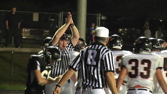 Beggs Demons Fall to Sperry in Shootout