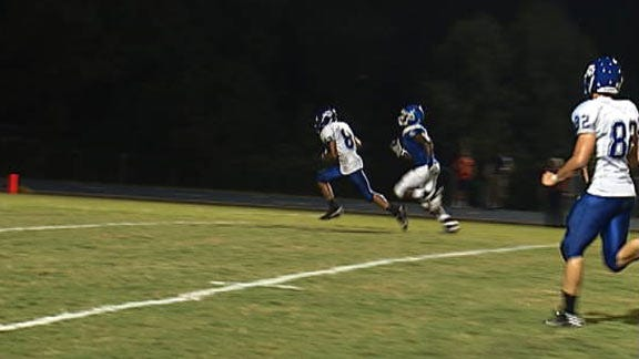 Berryhill Chiefs Face Reigning State Champs in Week 1