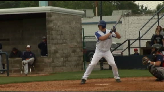 Berryhill Holds Off Metro Christian in 4A Tournament