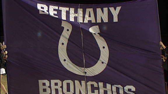 Bethany Holds off Oklahoma Centennial