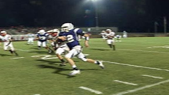 Bethany Starting Quarterback Silas Day Quits Team