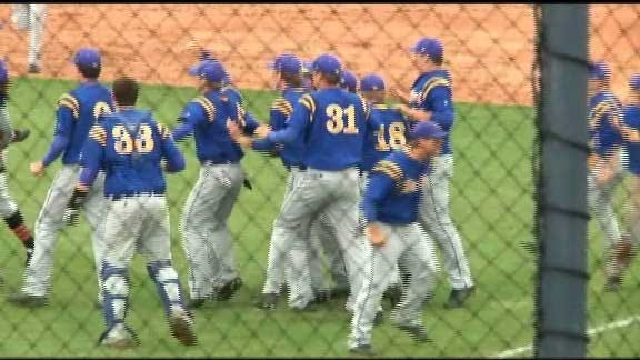 Bethel Survives Late Rally to Take Down Sperry