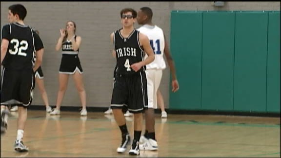 Bishop McGuinness Wins Easily in Host Tournament