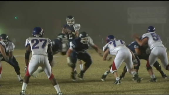 Bixby Spartans Advance to Semifinals