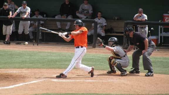Blitz Pics: Spring Ball in Full Swing