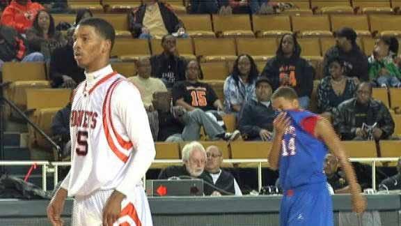 Booker T. Washington Advances to Championship