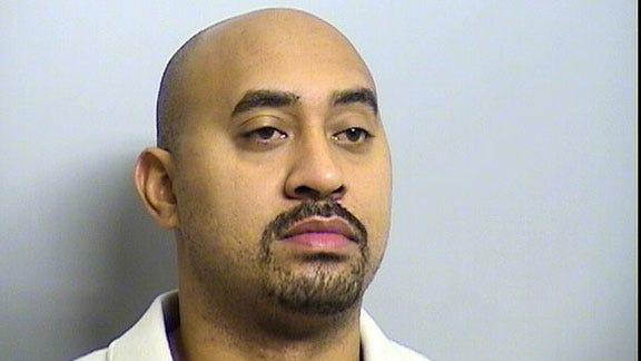 Booker T. Washington Head Coach Shea Seals Arrested