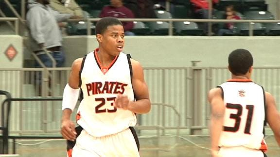 Boys' 6A State Title Hoops Preview