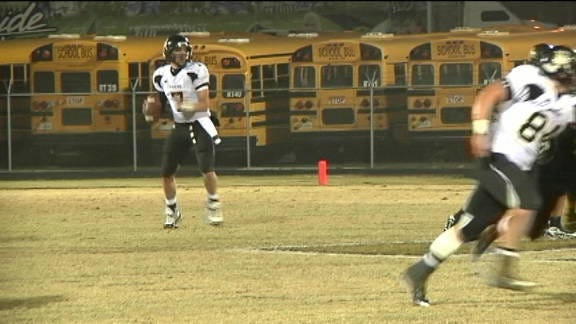 Broken Arrow Holds on to Defeat Midwest City