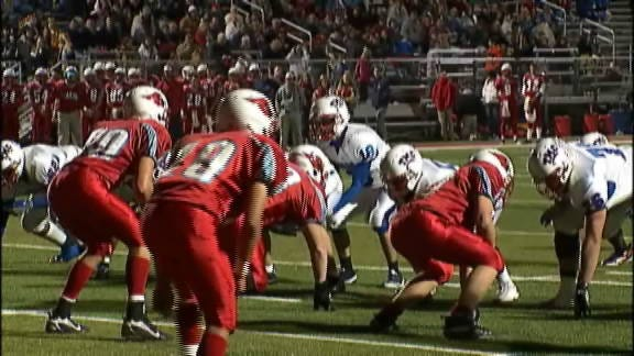 Bulldogs Roll against Del City