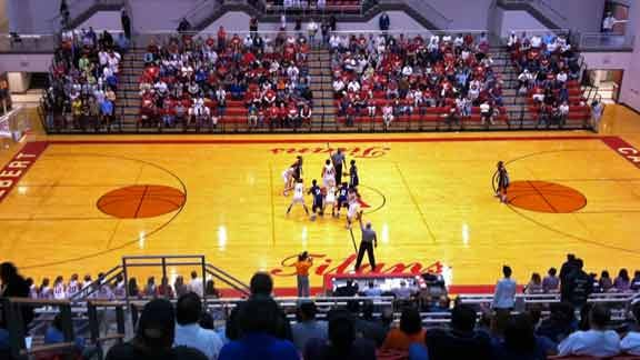 Cache Advances With 23-Point Win over Star Spencer