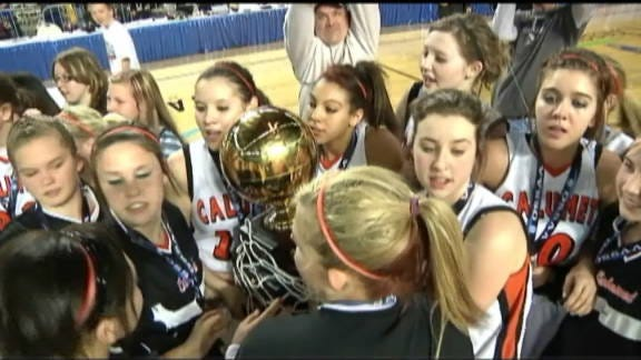 Calumet Drops Cyril to Claim First Gold Ball